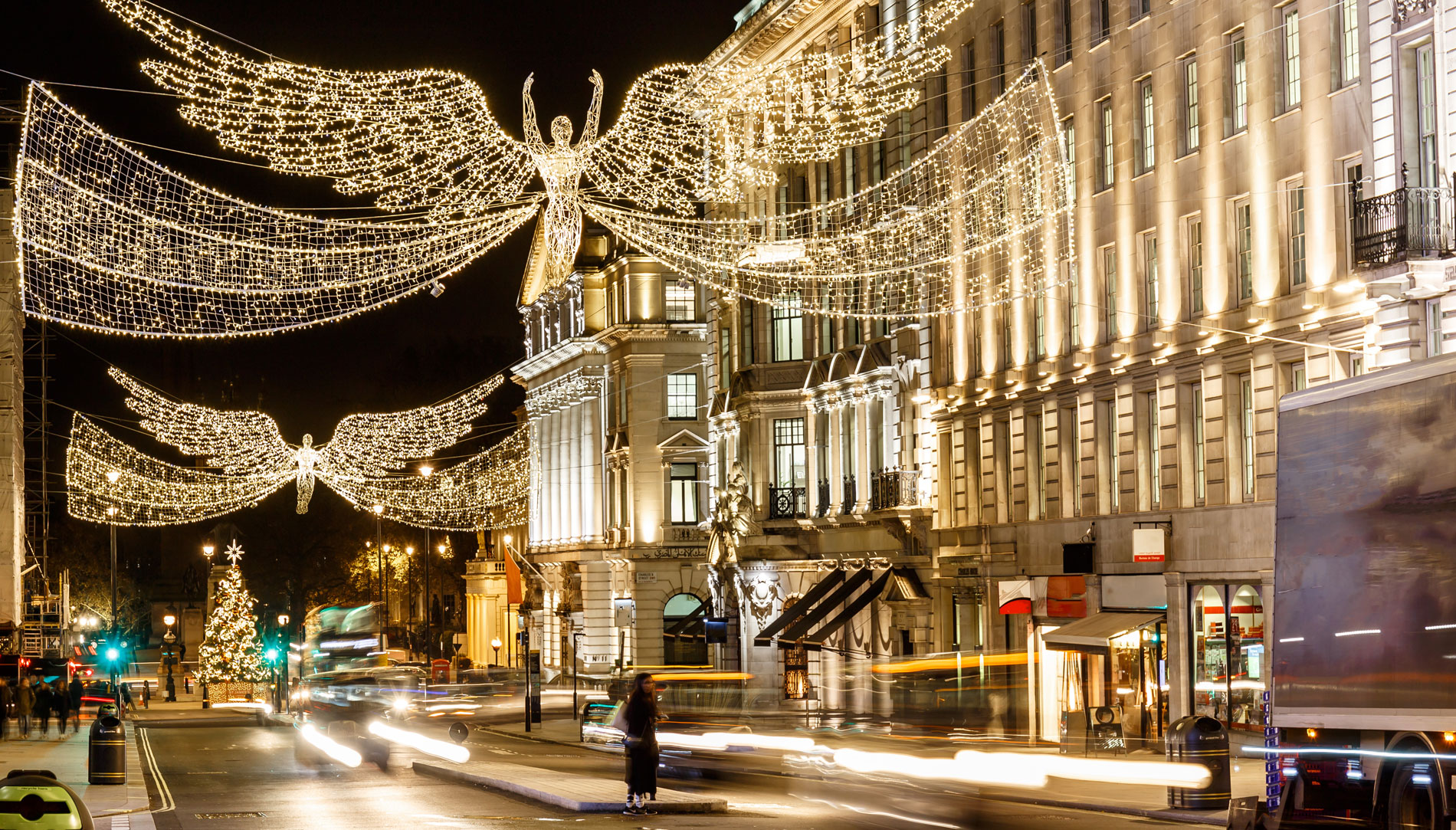 Have Yourself a Merry Little London Christmas at These 6 Hotels