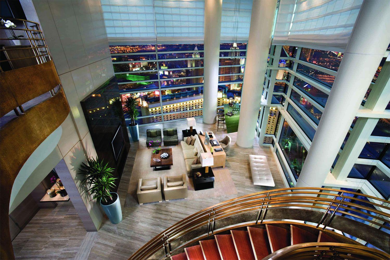 The Suite Life Sky Villas Aria Las Vegas