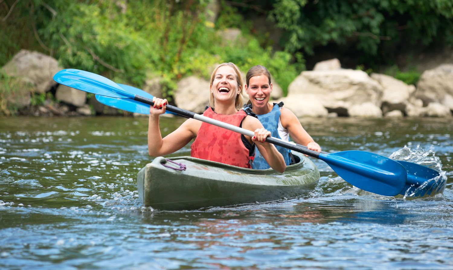 5 mother daughter adventure trips to gift active moms for Mother daughter vacation destinations