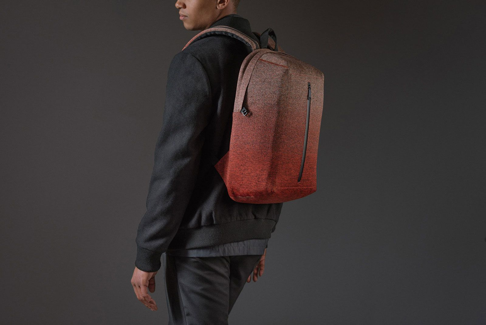 5e70754c815 Herschel Supply Gets Technical with ApexKnit BHW Collection