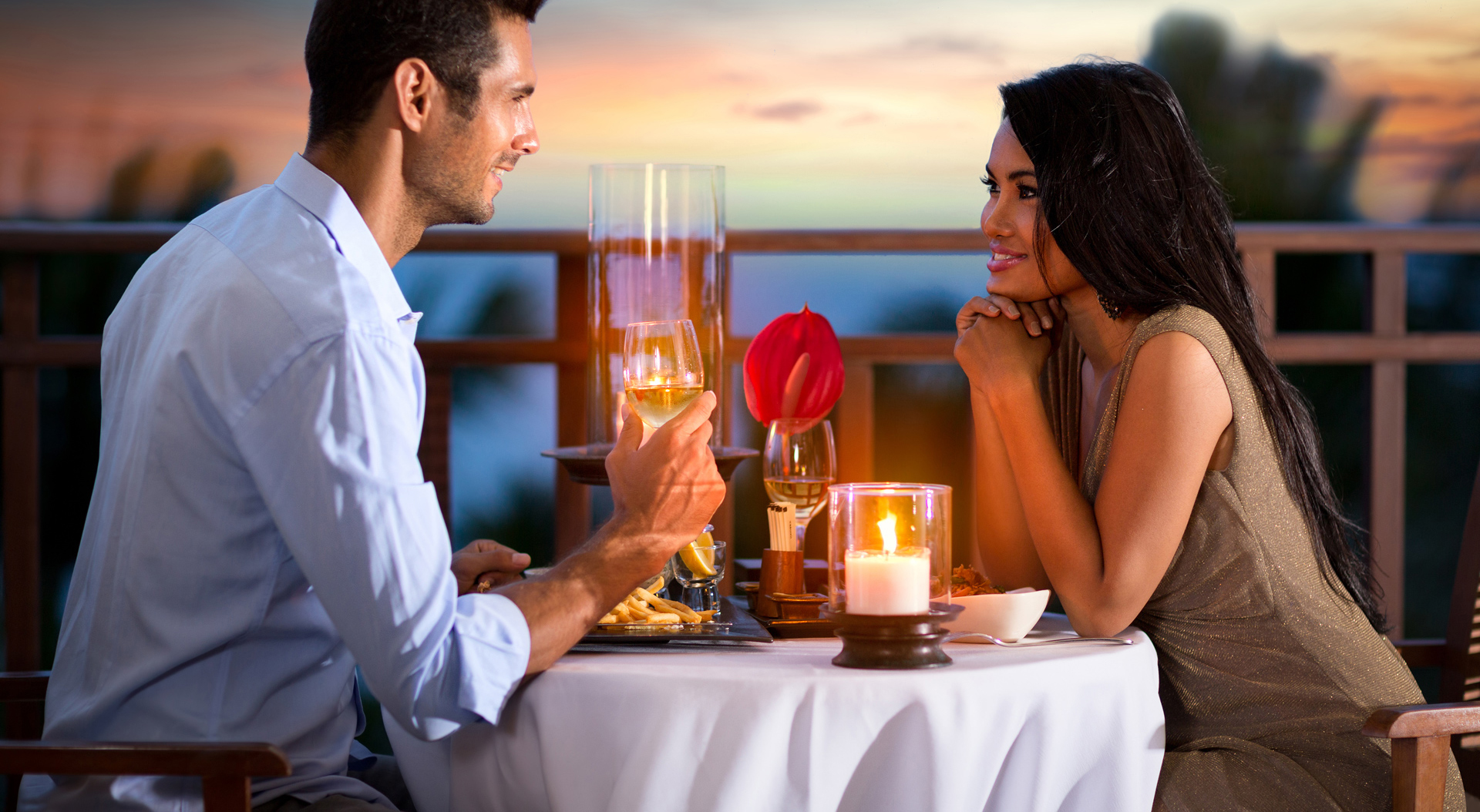 Amazing 10k Valentine S Day Packages To Spoil Your Loved One
