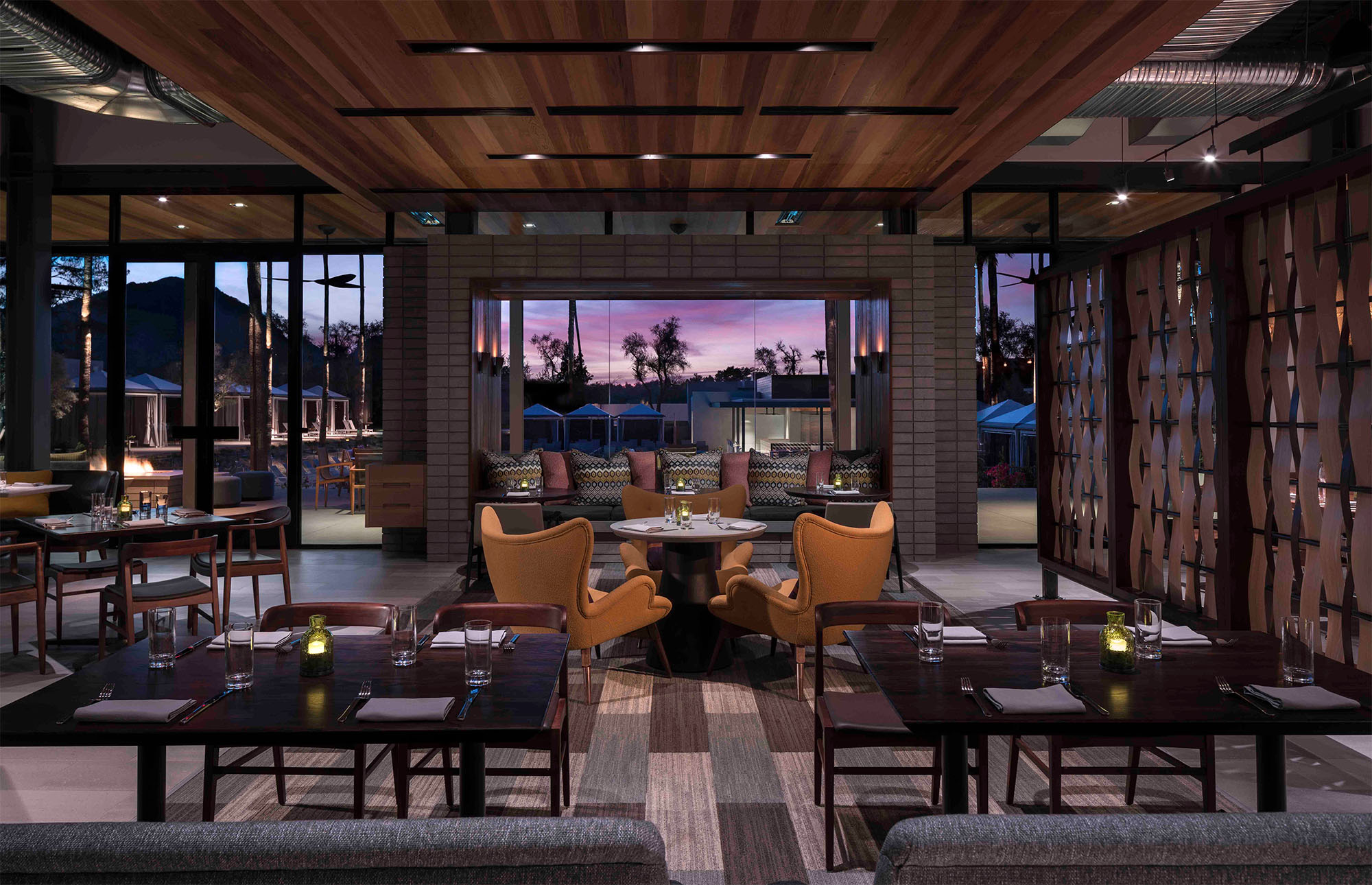 Andaz Moves Into the Posh Paradise Valley & Takes on High Desert Living