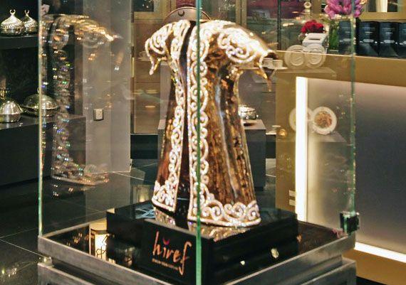 Hiref Opens In Porto Arabia At The Pearl Qatar