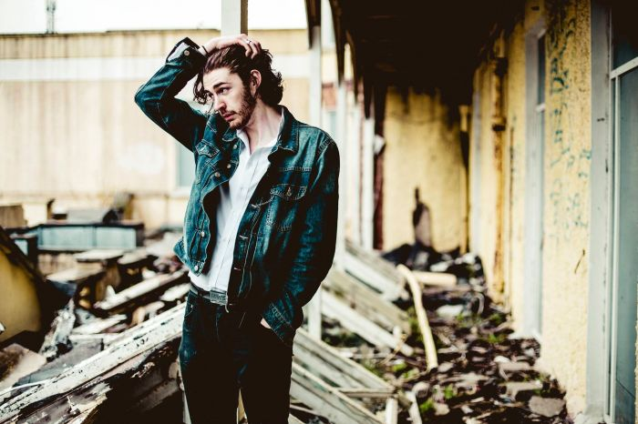hozier, interview