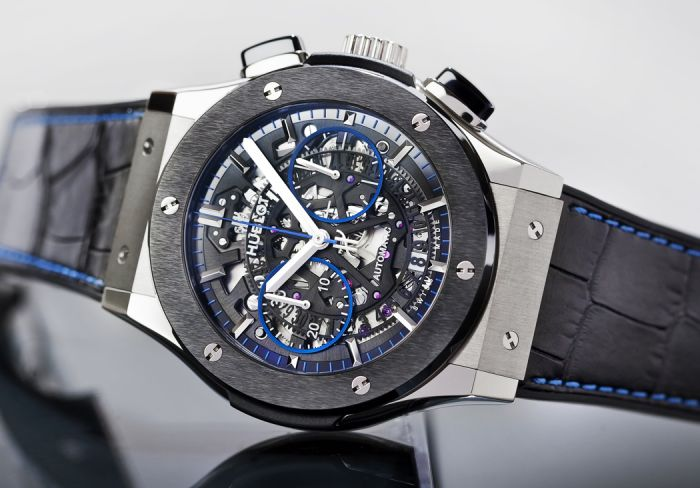 The Watch Gallery Hublot