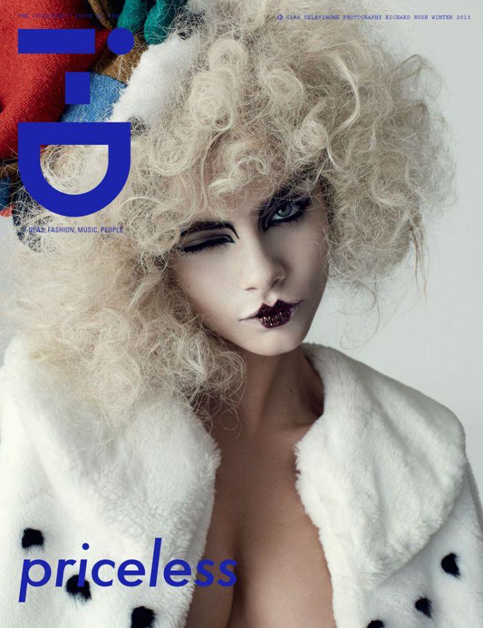 iD Magazine