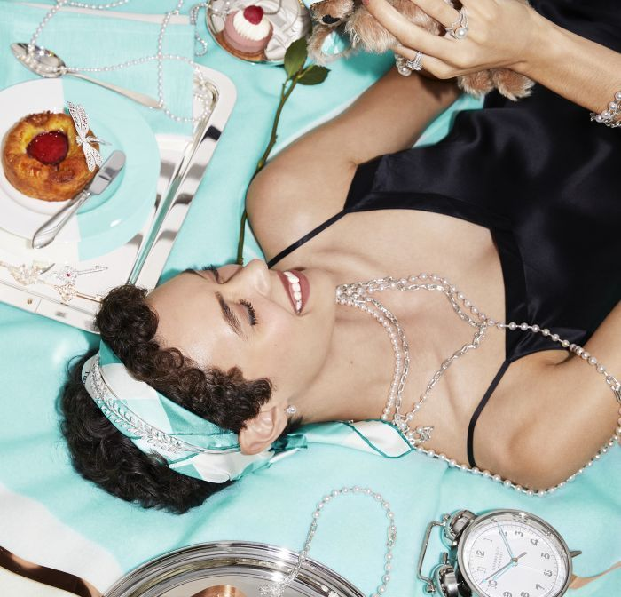 Find the Perfect Present With Tiffany & Co.'s Holiday Gift Guide post thumbnail image