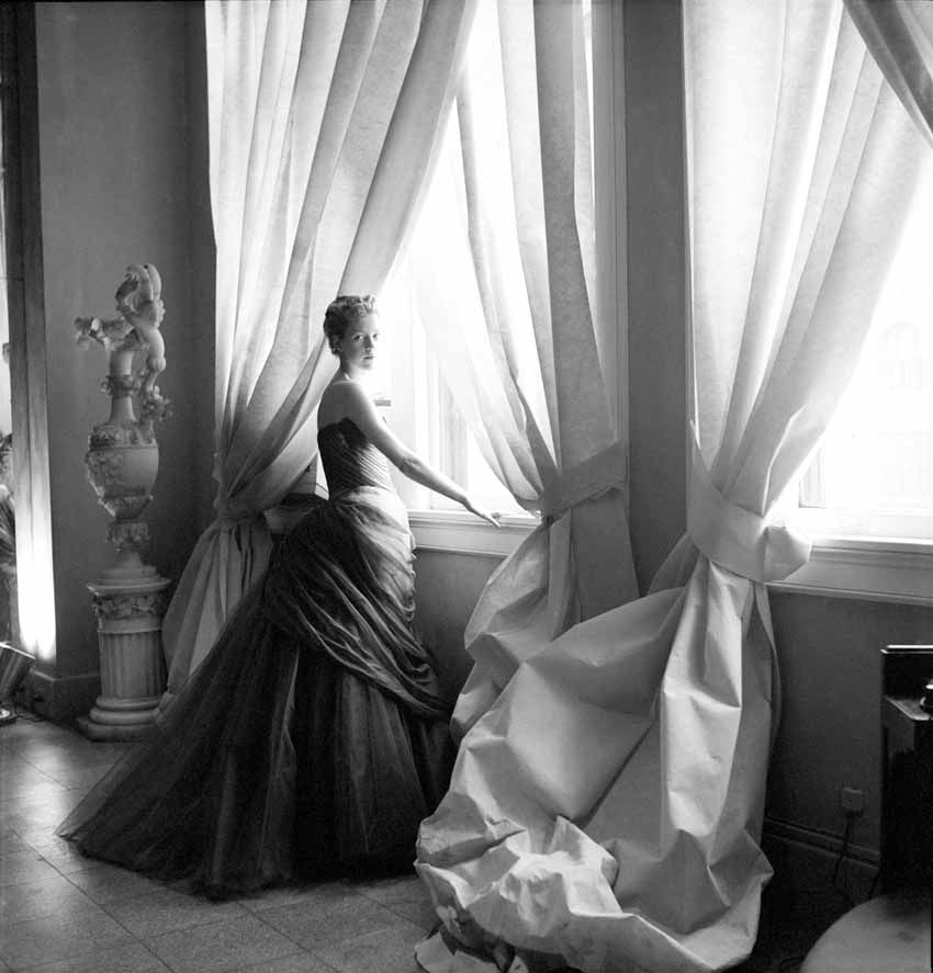 Charles James