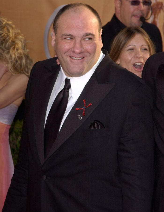 Sweet Smiles and Sharp Suits: Remembering James Gandolfini