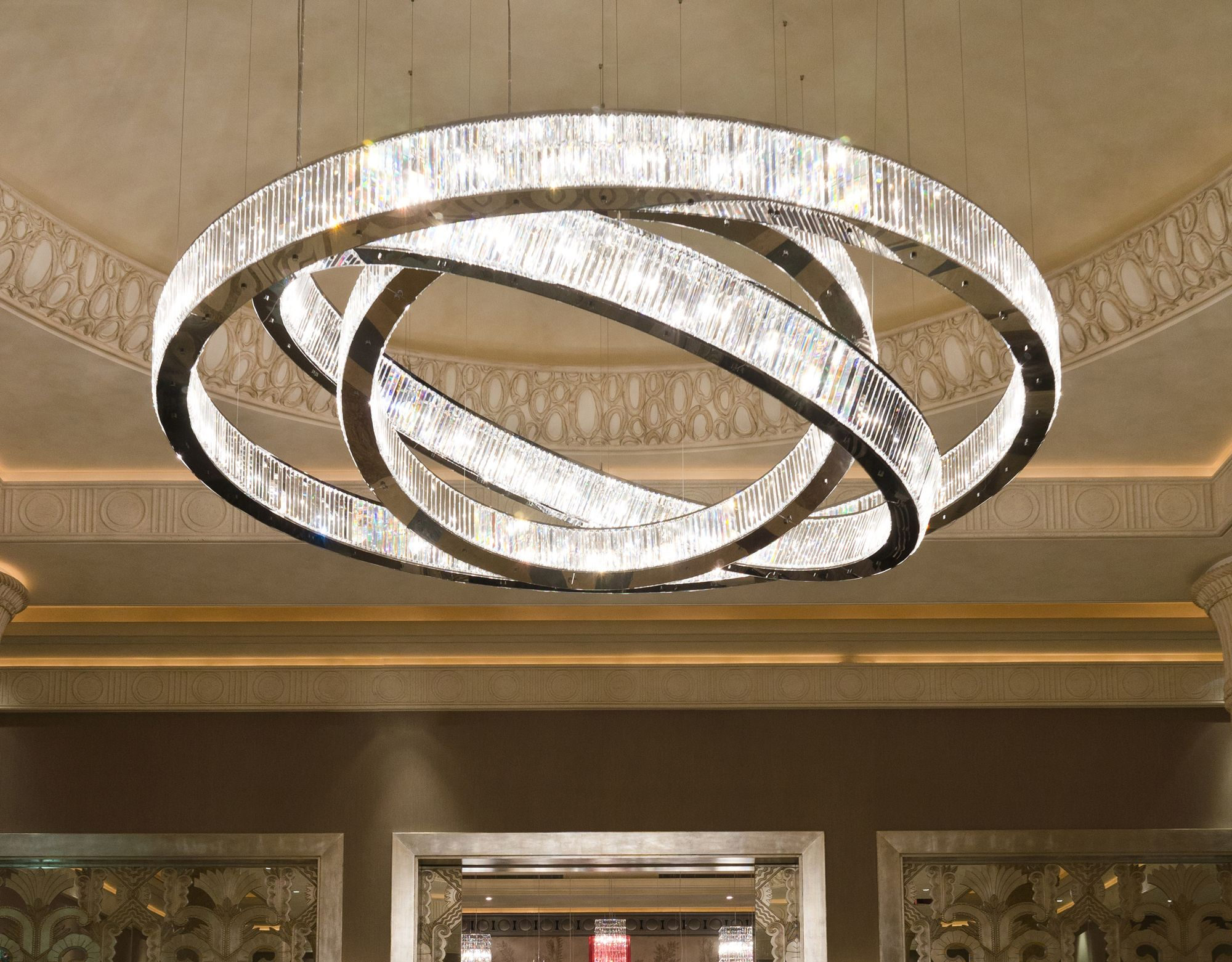 Windfall Contemporary Crystal Lighting,chandeliers