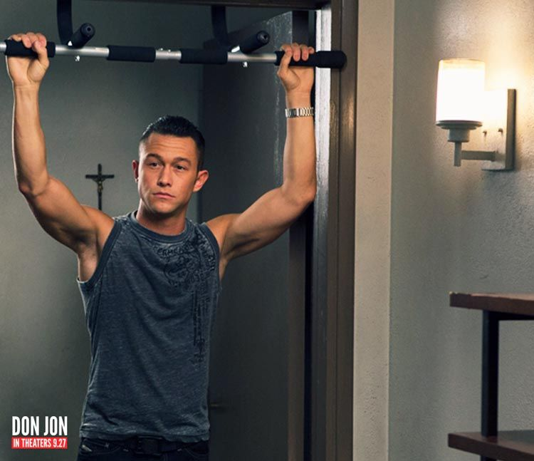 joseph gordon-levitt don jon