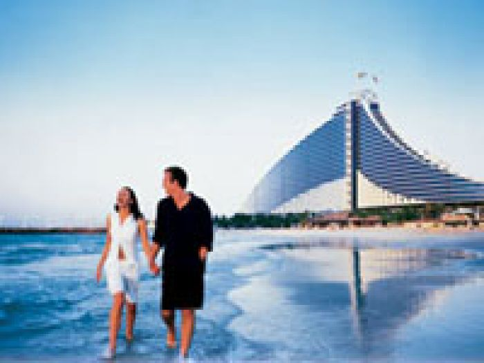 The most luxurious properties in the world jumeirah for Most luxurious beach resorts in the world