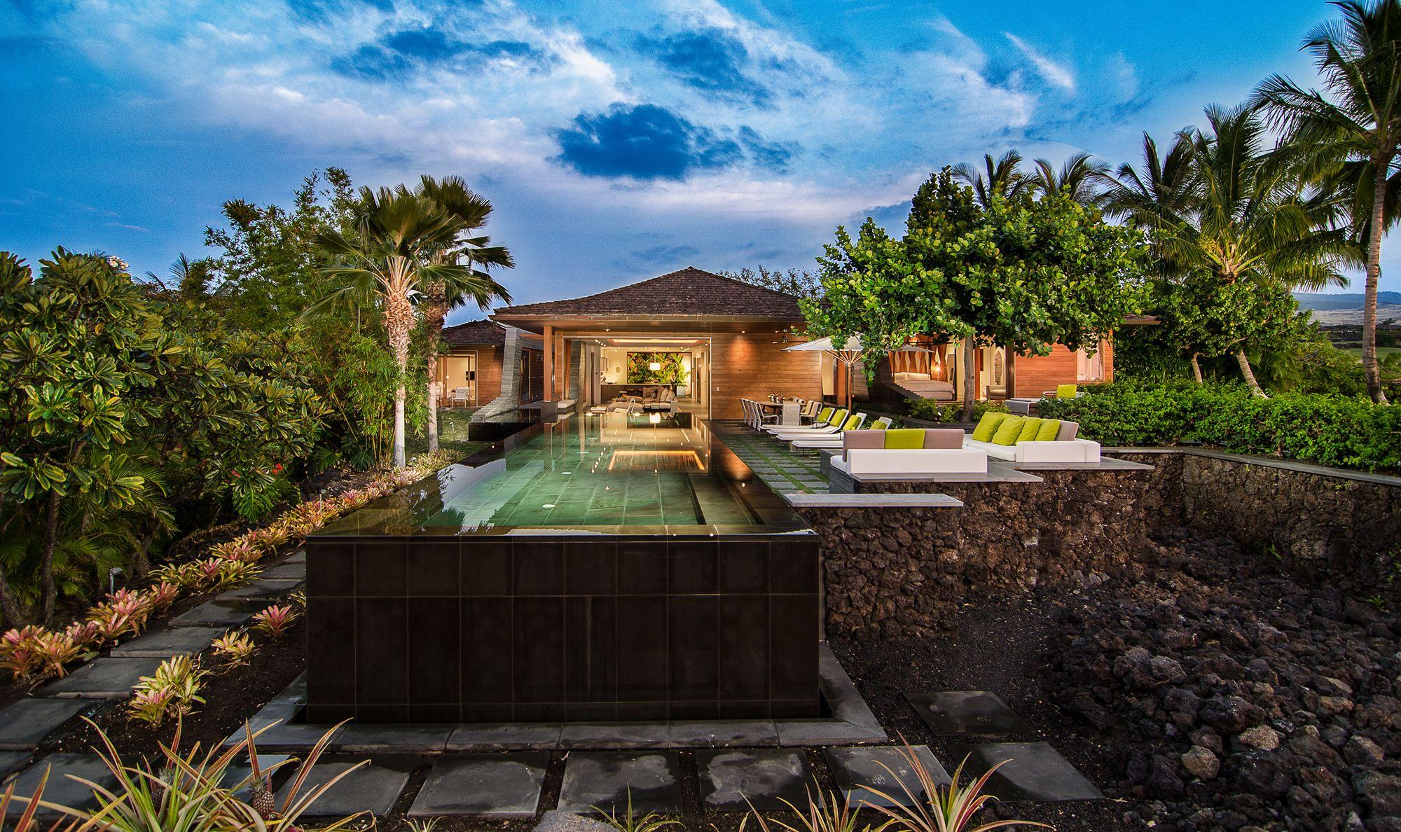 Kailua Kona,  Hualālai Resort, hawaii real estate