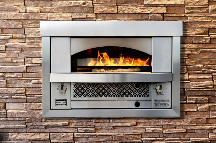 Kalamazoo Outdoor Gourmet, pizza oven