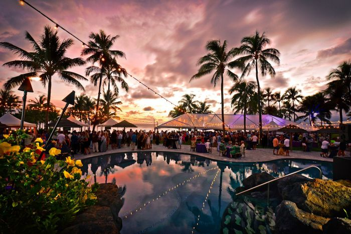 Kapalua Wine and Food 2015
