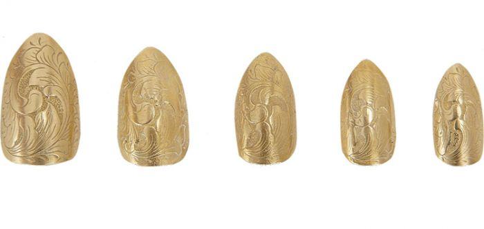K/ller Collection Nails