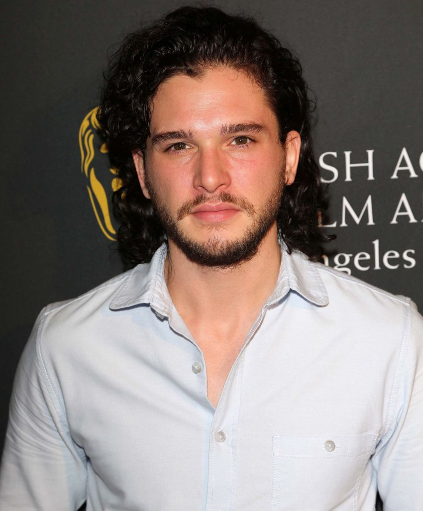 Kit Harington Jimmy Choo Men