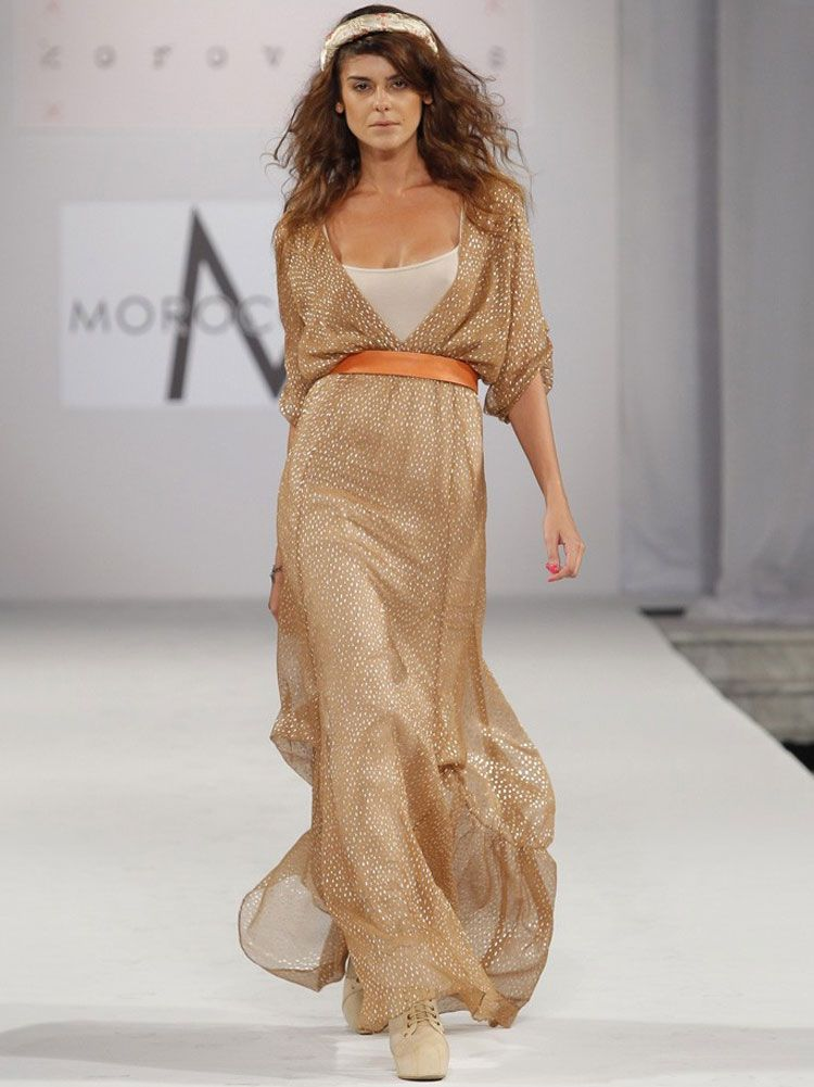 Maria Korovilas Spring 2013