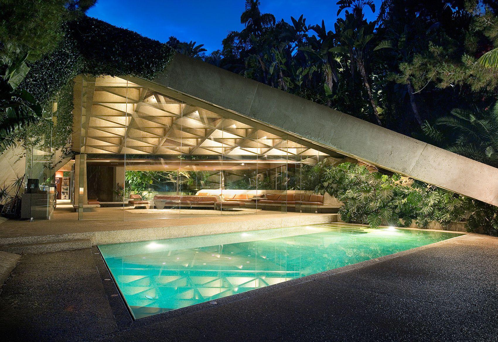 Famous Big Lebowski House Donated to LACMA