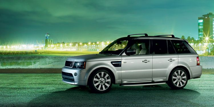 Land Rover Range Rover Achieves Highest APEAL Score in Class Fr