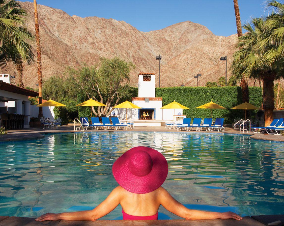 La Quinta Resort & Club, palm springs, la quinta