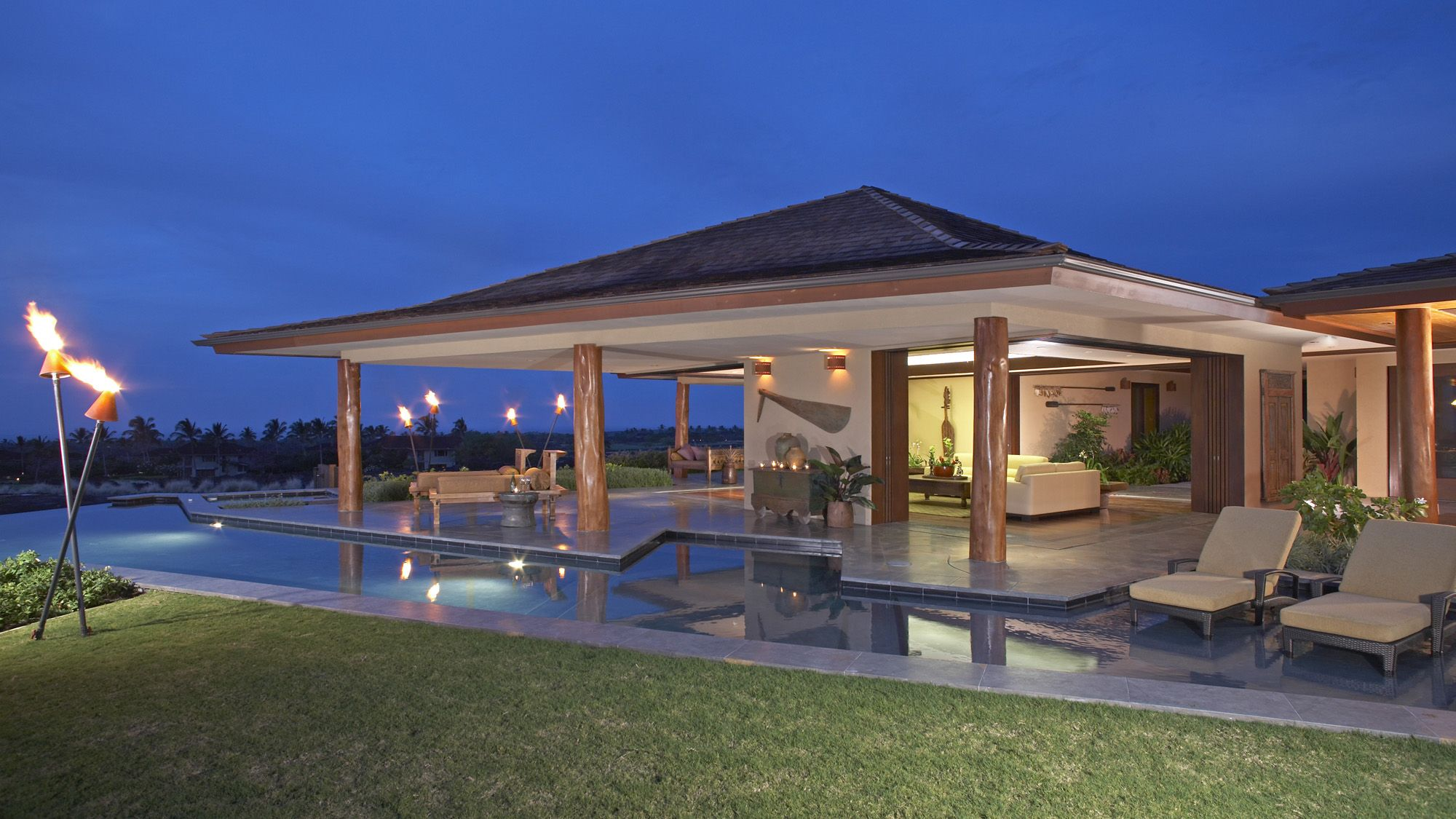Hualālai Reality, resort, four seasons