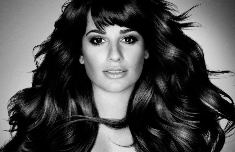 Lea Michele L'Oreal Ad