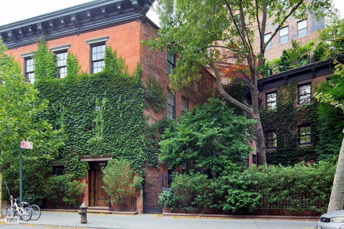Annie Leibovitz home for sale