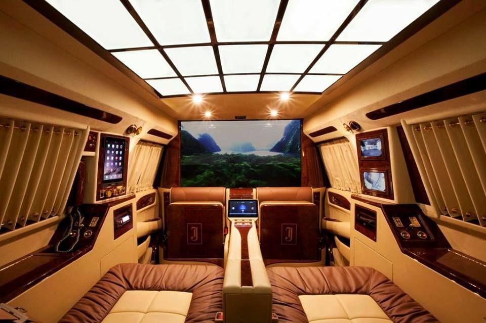 Lexani Motorcars, Concept One
