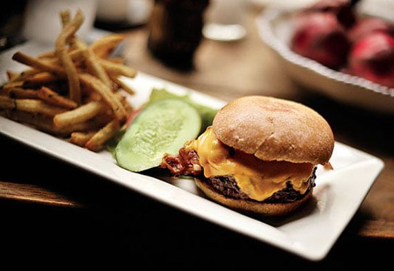 List Of Foods With Hamburger Meat In Them