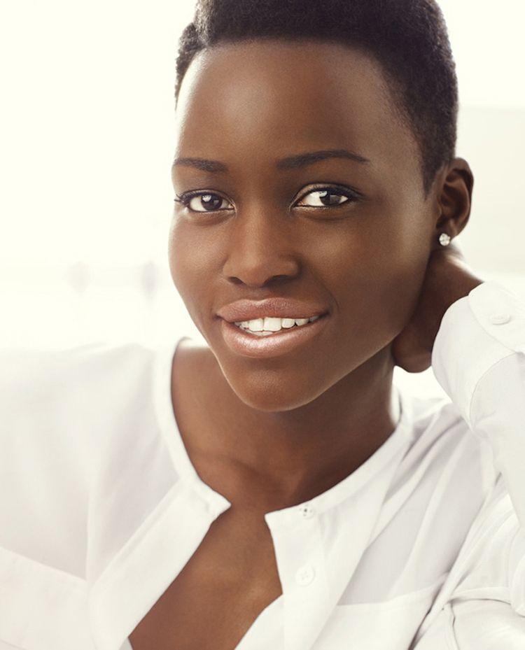 Lancme Lupita Nyongo