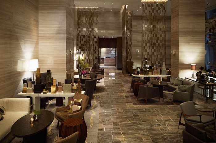 Park Hyatt New York AAA Five Diamond Rating