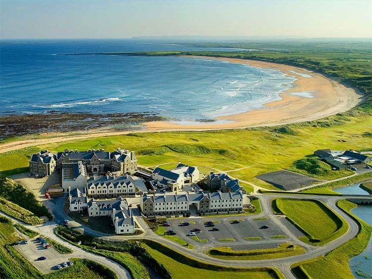 Trump International Golf Links & Hotel Ireland