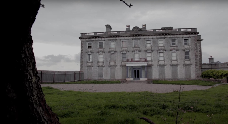 mansion in ireland