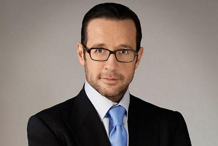 François-Henry Bennahmias, CEO of Audemars Piguet