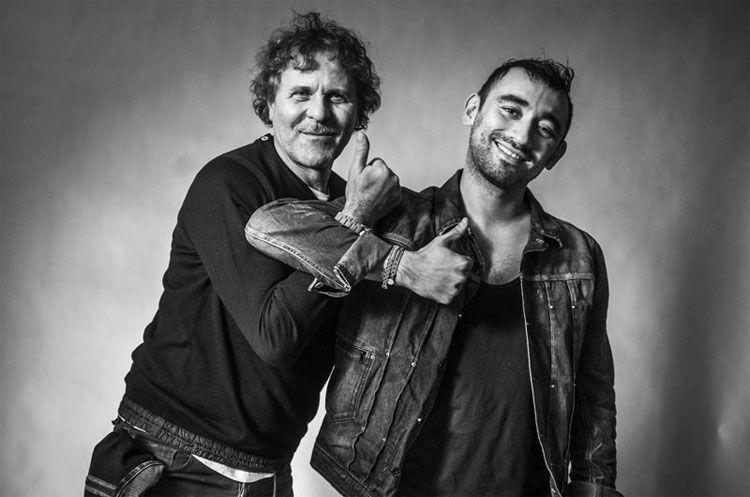 Nicola Formichetti new artistic director at Diesel