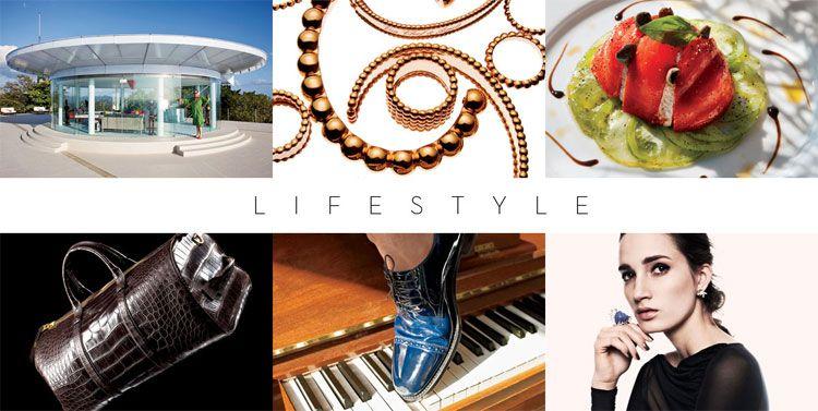American express Luxury Summit