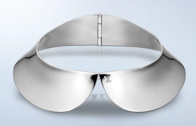 Louis Vuitton Collar