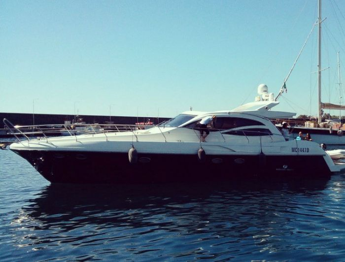 yacht charters JustWith