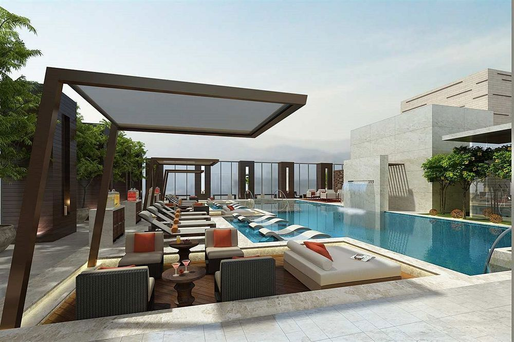 April 2014 Openings The Latest List Of Luxury Hotels To