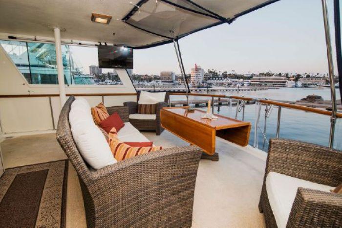 Ensign International Yacht Brokerage