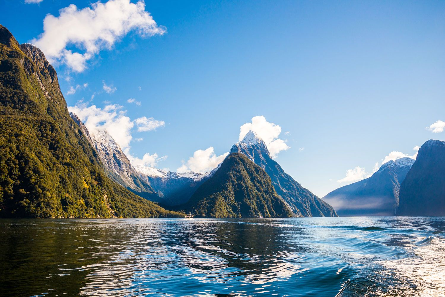 In Search Of Luxury Adventure New Zealand Part Iii The Best Rest