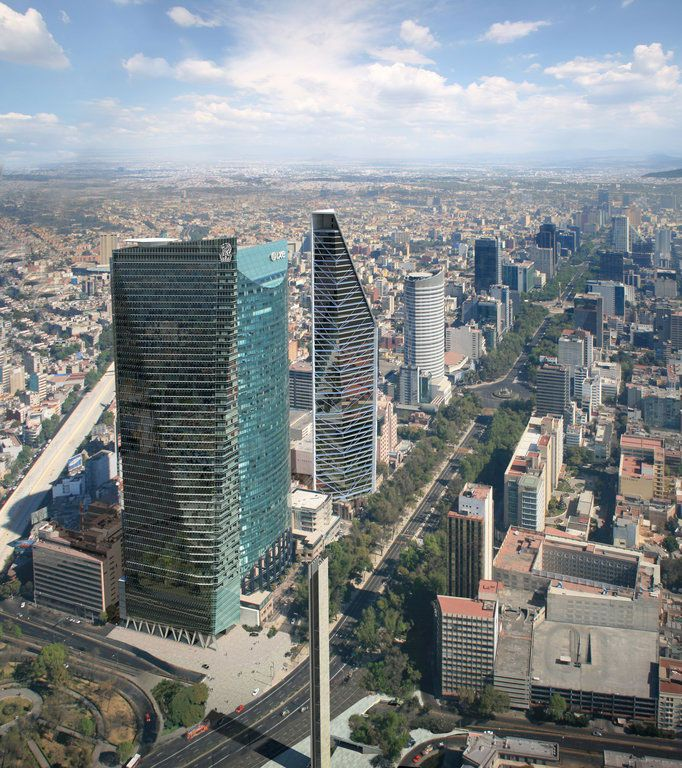 Ritz Carlton Plans For Mexico City Opening In 2019 Within