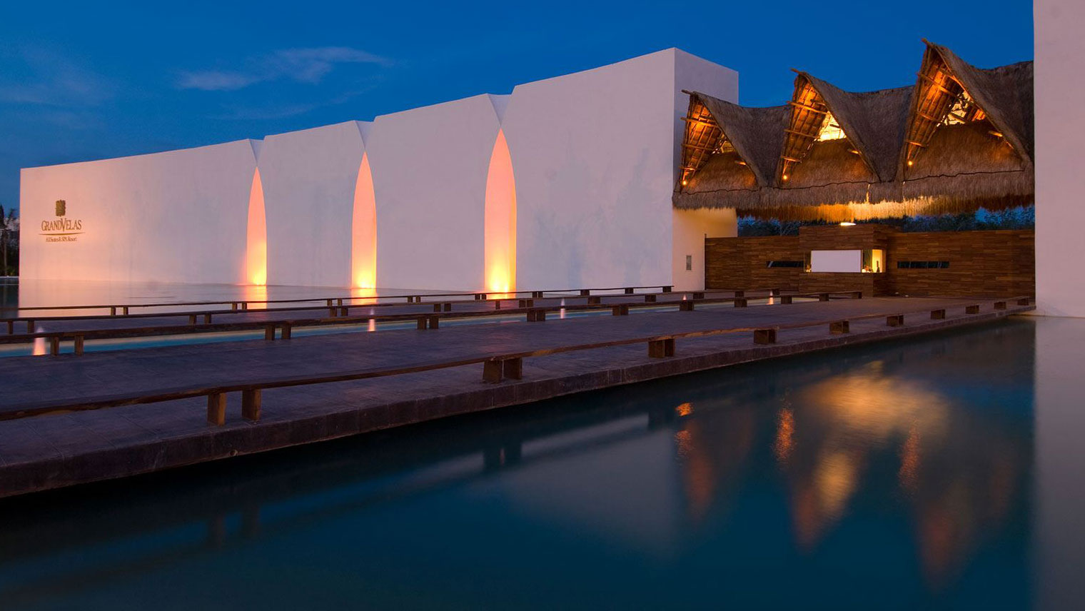 Grand Velas Gives All Inclusive The 5 Star Treatment