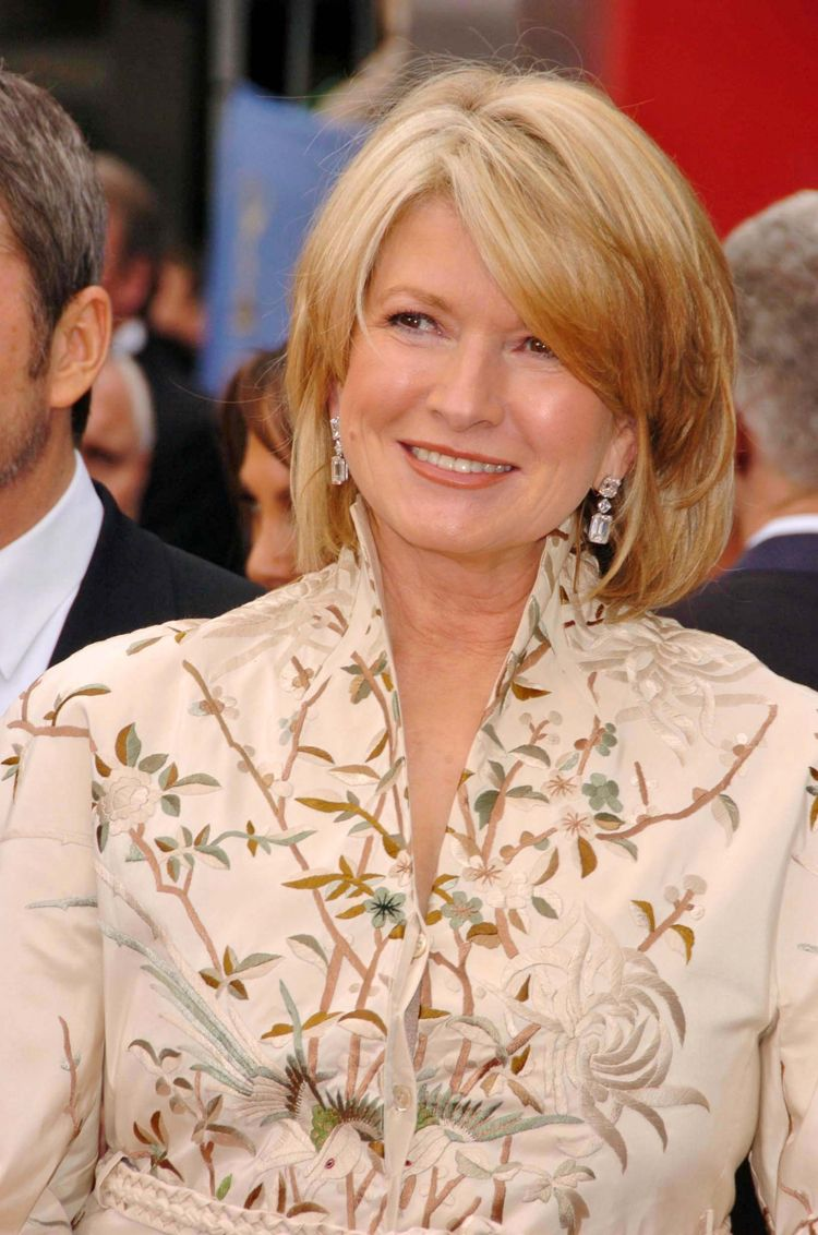 charitybuzz puts ultimate martha stewart experience up for