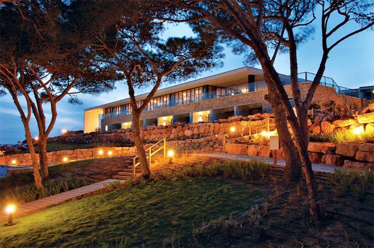 Martinhal Beach Resort & Hotel exterior