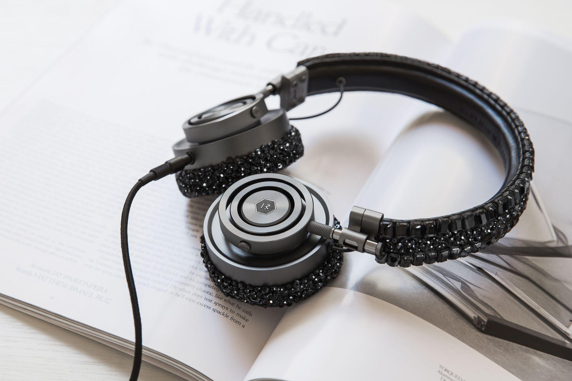 Master & Dynamic, headphones
