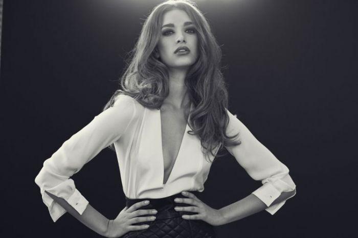 MAXFOWLES Femme Winter 2012
