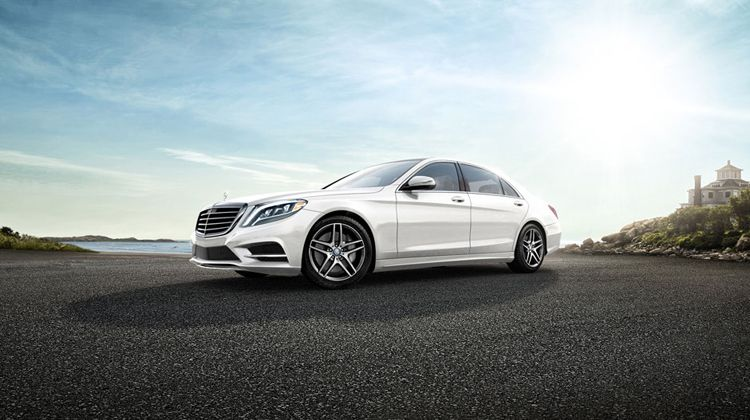 Mercedes Benz Announces Pricing And Features For All New