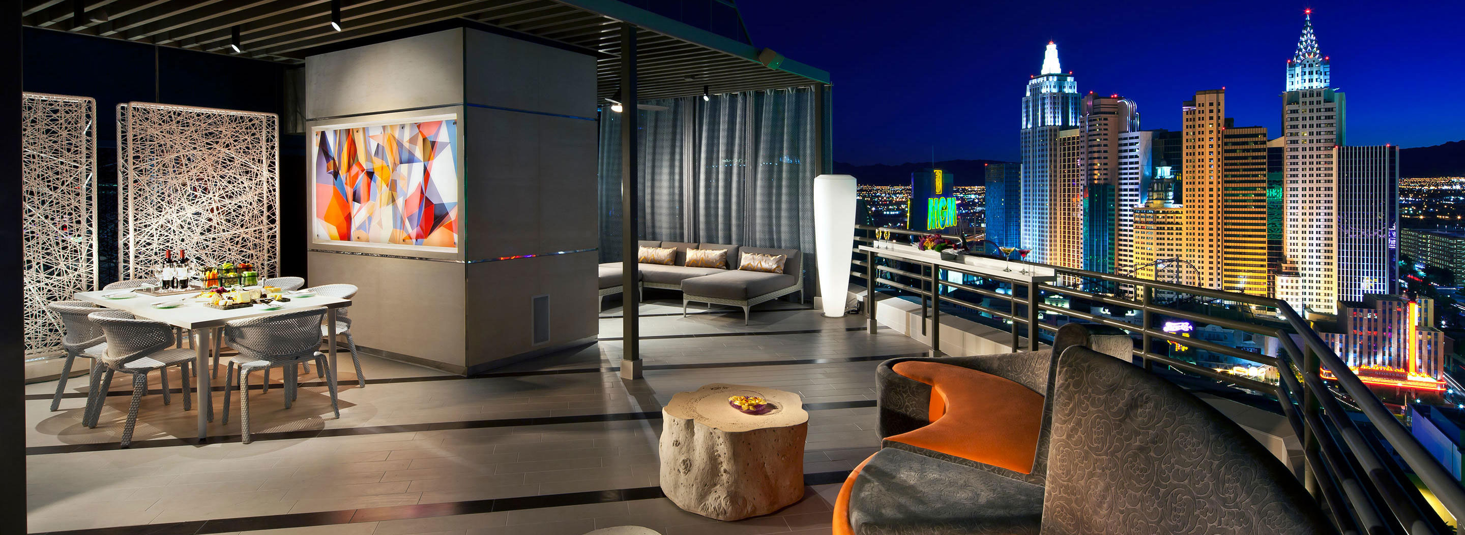 MGM Sky Suites